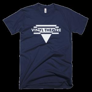 ec851d311 Vinyl Theatre Starcruiser Tour Short-Sleeve Unisex T-Shirt – Vinyl ...