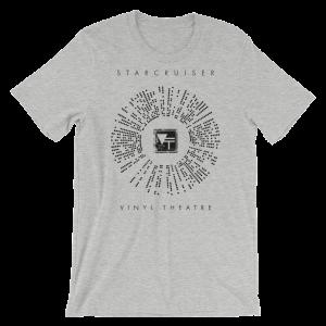 85ba90227 Vinyl Theatre Dots Short-Sleeve Unisex T-Shirt